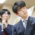 最年少棋士の藤井聡太七段、朝日杯準決勝で敗退
