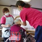 対策徹底、全国の高齢者施設で集団感染を警戒