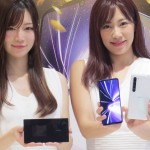 国内初、シャープが「5G」対応スマホを発表