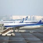 武漢からチャーター機第5便が羽田空港に到着