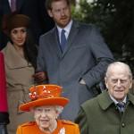 ヘンリー英王子夫妻、「ロイヤル」を使わず