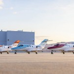 ホンダの小型ジェット機、3年連続で世界首位