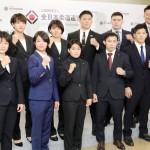 柔道五輪代表12人選出、メリット大きい早期決定