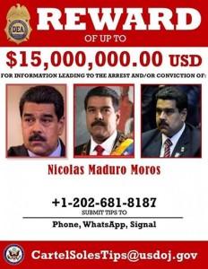マドゥロ・ベネズエラ大統領
