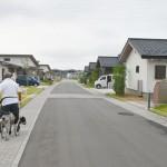東日本大震災から9年「生活基盤、別の場所で」