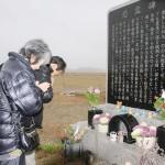 東日本大震災9年、大切な一人娘やっと「お帰り」