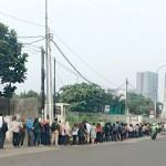 インドネシアの新型コロナウイルス対策が迷走