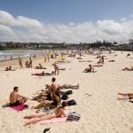 豪シドニーの人気海岸「ボンダイビーチ」閉鎖