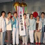 回想64年東京 東洋の魔女(下)