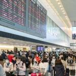 成田空港で米国からの駆け込み帰国が相次ぐ
