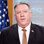ポンぺオ米国務長官、「武漢ウイルス」呼称主張
