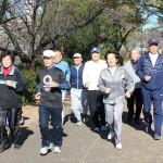 東京五輪・幻の聖火ランナー「もう1年待つ」