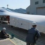 JR東海、リニア中央新幹線の改良車両を公開