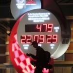東京五輪は来年7月23日、パラは8月24日開幕