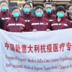 中国の医療支援団