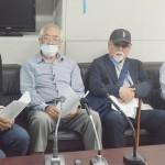 「万国津梁会議」の業務をめぐる問題で県を提訴