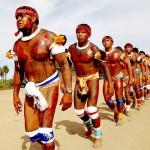 ブラジル先住民のコカマ族、新型コロナに初感染