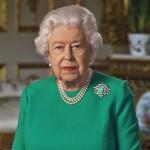 エリザベス英女王「団結すれば打ち勝てる」