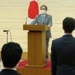 国家安全保障局「経済班」が首相官邸で発足式
