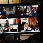米歌手ガガさんら人気アーティストがネット公演