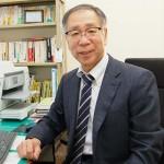 横藤雅人氏
