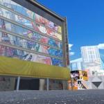 東京都庁をくぐり秋葉原へ。同人誌の試読やバーチャルYouTuberの紹介といったサブカル方面に強い