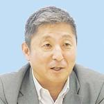 伊藤俊幸氏
