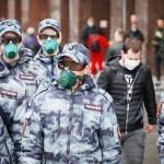 ロシアの治安機関「国家親衛隊」