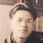 石川県出身の文芸家・加賀大介の秘めた想い