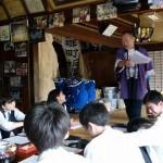 高校で唯一、遠野高校がNITS大賞優秀賞を受賞