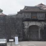 首里城火災から半年、県は歴史まちづくりを推進