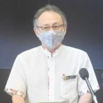 沖縄県議会選挙が29日告示、来月7日投開票
