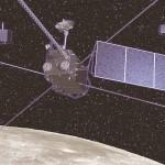 月から流出する炭素、探査機「かぐや」で初観測