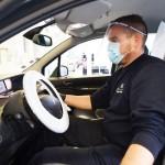 欧州自動車各社が政府に支援を求めて交渉に入る
