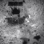 小惑星「りゅうぐう」はなんと灼熱の星だった?