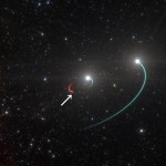 欧州南天天文台が恒星質量ブラックホールを発見
