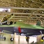 防衛省、F35Aに「自動地上衝突回避システム」