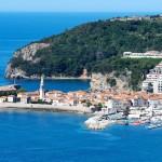 欧州初、モンテネグロで「コロナ終息」を宣言
