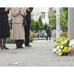 学校法人「カリタス学園」で教諭らが追悼ミサ