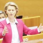 EU欧州委、総額89兆円を加盟各国に投じる