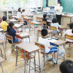 「子供にしわ寄せ」、教育格差の拡大が懸念される