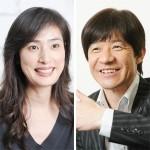 「理想の上司」に内村光良さんと天海祐希さん
