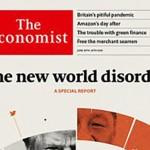 英国The Economist