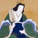 第33代推古天皇