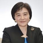 アメリカン・エンタープライズ政策研究所客員研究員の加瀬みき氏