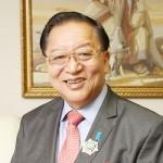 拓殖大学国際日本文化研究所教授 ペマ・ギャルポ氏