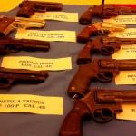 銃社会(タイ)