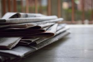 メディアウォッチ(newspaper)