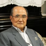 鈴木政経フォーラム代表 経済学博士 鈴木淑夫