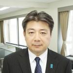 拓殖大学防災教育研究センター長 特任教授 濱口和久氏